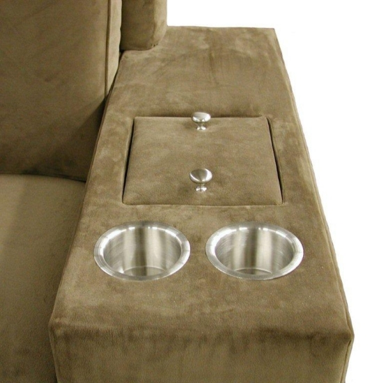 custom home theater seating  sc 1 st  Carolina Chair & Custom Home Theater Seating Carolina Chair made in US islam-shia.org