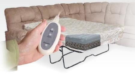 Air Dream Sofa Sleeper Fashion Bed Group Air Dream Sleeper Sofa Mattress TheSofa