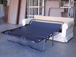 Sleeper Sofa Details Thick Matress AirDream options Queen ...