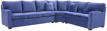 Crawford sectional sofa