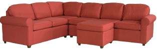 Roth sectional sofa