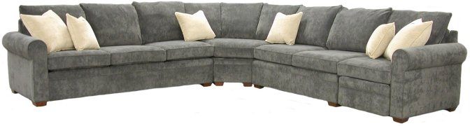 Photos Examples Custom Sectional Sofas Carolina Chair