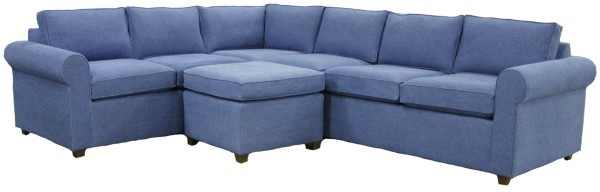 Roth Sectional Sofa Christine