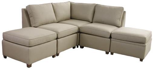 Roth Sectional Sofa Gina