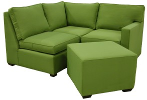 Crawford Sectional Sofa   Nehr