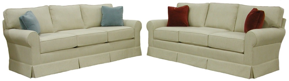 Create Your Own Custom Upholstered Furniture And Sectional