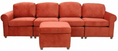 Roth Sectional Sofa - Gaultieri