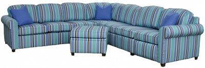 Roth Sectional Sofa - Blahove
