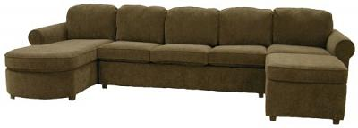 Roth Sectional Sofa - Mittler