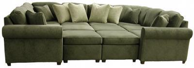 Roth Sectional Sofa - Watson