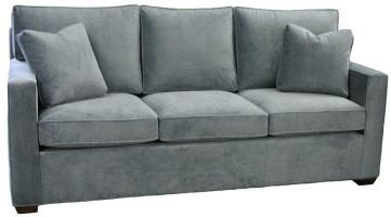 Crawford Collection - Queen Sleeper Sofa