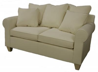 Cynthia's Custom Loveseat