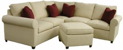 Roth Sectional Sofa - Rebollo