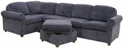 Roth Sectional Sofa - Barling