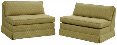 Mary's Custom Sleeper Chairs