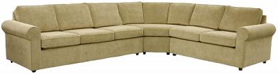 Roth Sectional Sofa - Martignetti