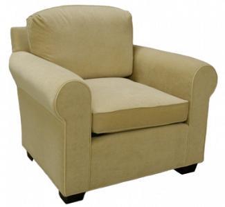 Jennifer's Custom Chair