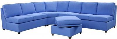 Roth Sectional Sofa - Janiak