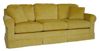 Bob's Custom Sofa