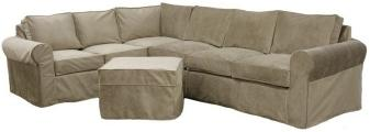 Roth Sectional Sofa - Peterson