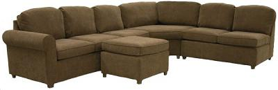 Roth Sectional Sofa - Phelix