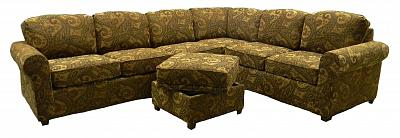 Roth Sectional Sofa - Floyd