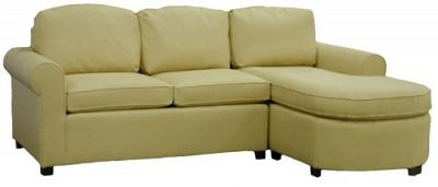 Roth Sectional Sofa - Jodie