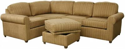Roth Sectional Sofa - Debat