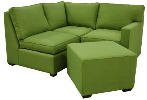 Crawford Sectional Sofa - Nehr