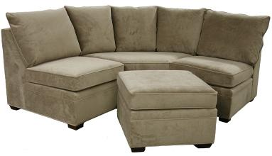 Byron Sectional Sofa - Bounds  sc 1 st  Carolina Chair : corner sectional sofa - Sectionals, Sofas & Couches