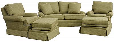 Kim's Custom Furniture