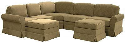 Mattu0027s Custom Sectional Sofa : customized sectional sofa - Sectionals, Sofas & Couches