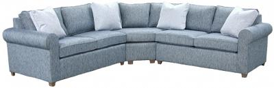 Roth Sectional Sofa - Margo
