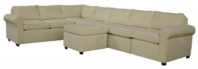 John's Custom Sectional Sofa