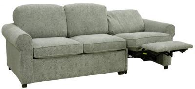 Roth Sectional Sofa - Cohen