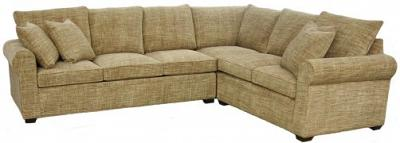 Byron Sectional Sofa - Askey