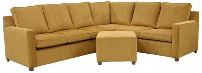 Hall Sectional Sofa - Taylor
