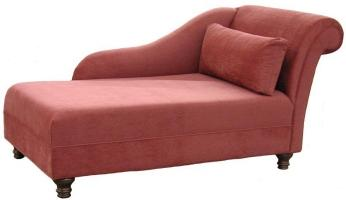 Anne Collection - Chaise