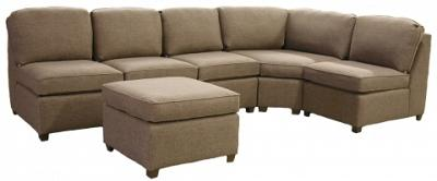 Roth Sectional Sofa - Popovic