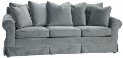 Marquis Collection - Queen Sleeper Sofa