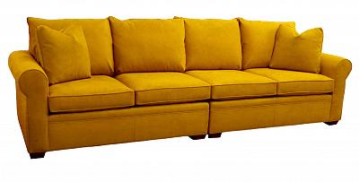 Byron Sectional Sofa - Barrick