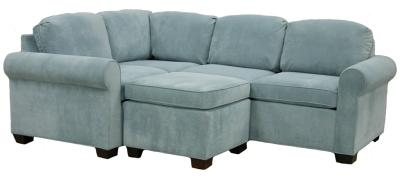 Roth Sectional Sofa - Jennifer