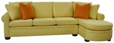 Byron Sectional Sofa - Stype