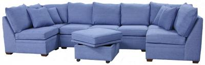 Byron Sectional Sofa - Baldridge