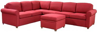 Roth Sectional Sofa - Kayod