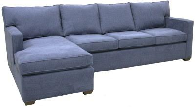 Crawford Sectional Sofa - Arnold