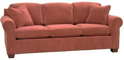 Lynda's Custom Queen Sleeper Sofa