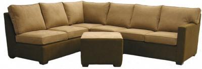 Crawford Sectional Sofa - Dupont