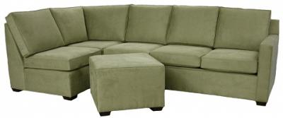 Crawford Sectional Sofa - Balkin