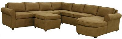 Roth Sectional Sofa - Berkery